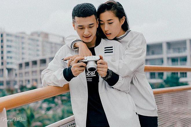 Huỳnh Anh và những cuộc tình toàn mỹ nhân trước khi cầu hôn bạn gái hơn tuổi