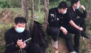 Truy tìm đối tượng trốn khỏi khu cách ly Covid-19 tại Quảng Trị