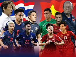Sự khác biệt giữa tuyển Việt Nam và Thái Lan