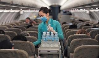 Tìm gần 400 hành khách đi cùng 2 chuyến bay với bệnh nhân 1883