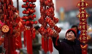 Những quốc gia đón Tết âm lịch giống Việt Nam