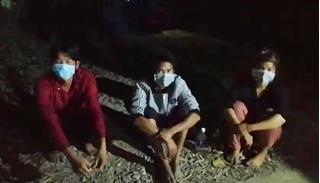 Kiên Giang: Bắt giữ 3 người nhập cảnh trái phép từ Campuchia