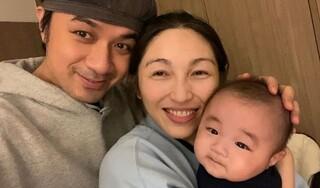 Nam tài tử 'Tân dòng sông ly biệt' ở trong nhà 300 ngày với vợ 50 tuổi