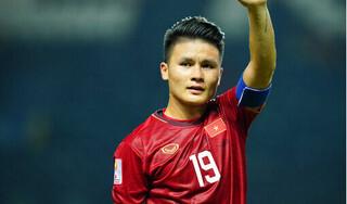 Đội bóng của của Chanathip muốn chiêu mộ Quang Hải