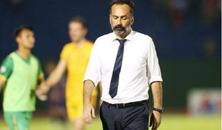 Lãnh đạo CLB Thanh Hóa lên tiếng về vụ kiện của HLV Fabio Lopez