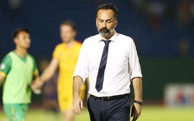 Lãnh đạo CLB Thanh Hóa không quan tâm vụ kiện của HLV Fabio Lopez