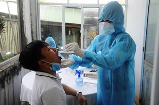 Xác minh 128 trường hợp tiếp xúc gần với 4 ca nhiễm COVID-19 là nhân viên sân bay Tân Sơn Nhất
