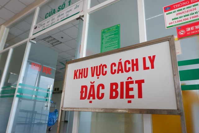 Ghi nhận nữ nhân viên ngân hàng dương tính với Covid-19 ở Hà Nội