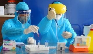 Sáng 6/2, không ghi nhận ca mắc Covid-19, có 3 bệnh nhân tại Điện Biên đã âm tính