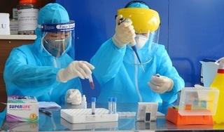 Thêm 9 ca Covid-19 mới trong cộng đồng, 1 bệnh nhân tại Hà Nội