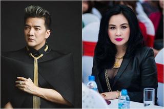 Đàm Vĩnh Hưng và Thanh Lam ra sao sau 9 năm 'cạch mặt'?