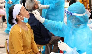 Hải Dương ghi nhận thêm 3 ca dương tính Covid-19 tại thị xã Kinh Môn