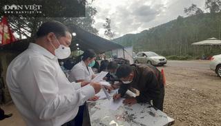 Tin vui gửi từ Bình Định: 8 người dự chạp mả cùng ca dương tính SARS-CoV2 đều có kết quả âm tính lần 2