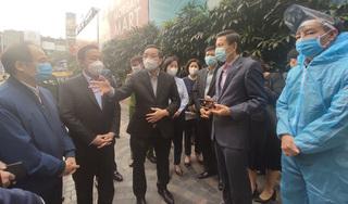 Hơn 300 người chung cư 88 Láng Hạ vắng mặt khi phong tỏa: Chủ tịch Hà Nội yêu cầu