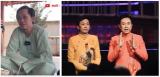NSƯT Hoài Linh nghẹn lời nhắc đến cố nghệ sĩ Chí Tài và nỗi buồn mất người thân