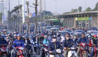 Những người ở Hà Nội thuộc trường hợp nào được về quê ăn Tết?