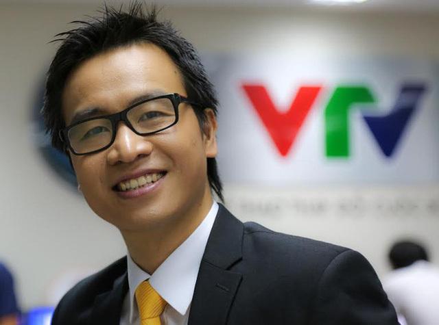 Điều ít biết về thân thế của BTV Tạ Biên Cương, có chị gái 'quyền lực ở VTV'