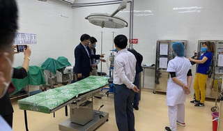 Chuyên gia hàng đầu chuẩn bị dựng Bệnh viện dã chiến điều trị COVID-19 ở Điện Biên