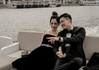 Huỳnh Anh mất thời gian, lên 'chiến dịch' tán đổ vợ sắp cưới gợi cảm, hơn 6 tuổi ra sao?