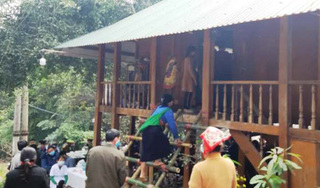 Thanh Hóa: Thiếu tá công an hy sinh khi truy bắt tội phạm ma túy