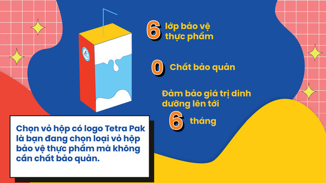3 lý do vì sao nên chọn đồ uống đựng trong hộp giấy