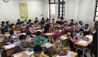 Hà Nội: Chuẩn bị kịch bản cho tình huống học sinh không thể trở lại trường vào 16/2