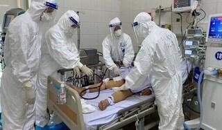 4 bệnh nhân Covid-19 đang có tiên lượng nặng, 1 bệnh nhân nguy kịch