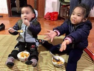 Thông tin mới vụ 2 chị em bị bỏ rơi ngoài trời rét ở Hà Nội