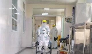 Kết quả xét nghiệm của 517 người liên quan đến 3 ca COVID-19 mới nhất tại Hà Nội