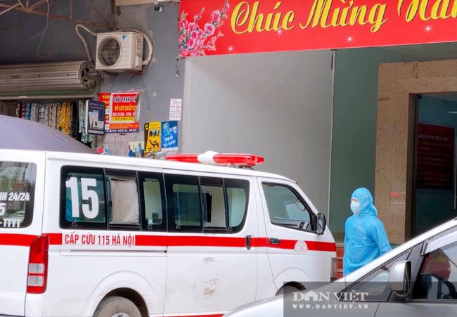 Đưa nam sinh trốn khỏi Quảng Ninh về quê ăn Tết vào thẳng trạm y tế