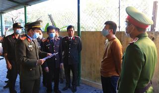 Phá đường dây đưa người Trung Quốc nhập cảnh trái phép vào Việt Nam