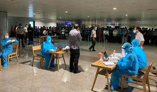 TP.HCM: Phát hiện thêm 2 ca nghi nhiễm Covid-19 mới tại sân bay Tân Sơn Nhất