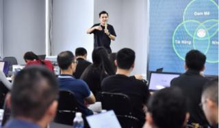 Trần Anh Dũng và dấu ấn tuổi trẻ trong kinh doanh xuất nhập khẩu Việt – Trung