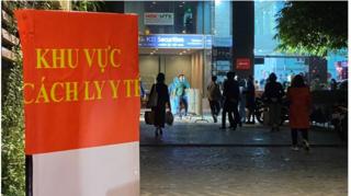 Sáng 29 Tết, Việt Nam thêm 1 ca Covid-19, gần 100.000 người cách ly