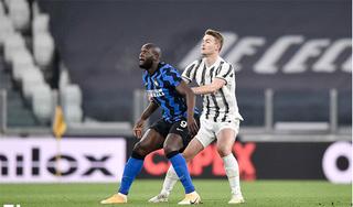 Inter Milan dừng bước trước Juve, HLV Conte bào chữa thế nào?