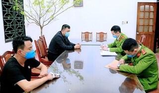 Quảng Ninh: Bắt giữ 2 đối tượng chống người thi hành công vụ tại chốt kiểm dịch Covid-19