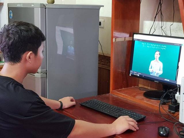 Xây dựng kịch bản dạy trực tuyến khi ra Tết nếu dịch bệnh còn diễn biến phức tạp