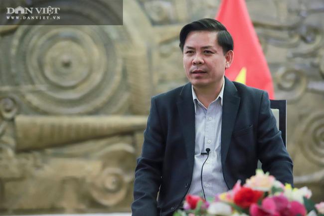 Bộ trưởng Nguyễn Văn Thể: Hoàn thành 3 dự án thành phần cao tốc Bắc - Nam, cắt dần chuyến bay tới nước có dịch