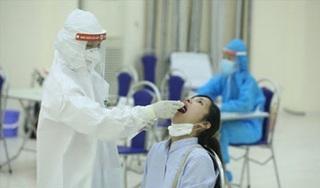 Hà Nội phát hiện 2 ca dương tính SARS-CoV-2 mới, có bé gái 8 tuổi