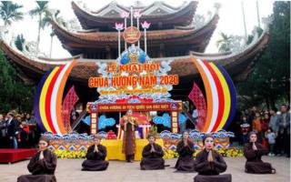 Hàng loạt lễ hội xuân Tân Sửu 2021 bị hủy bỏ để phòng chống dịch Covid-19