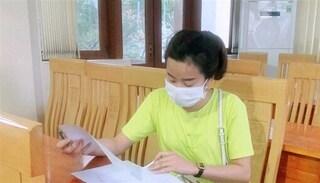 Xử lý 2 trường hợp vượt sông từ Hải Dương sang Quảng Ninh