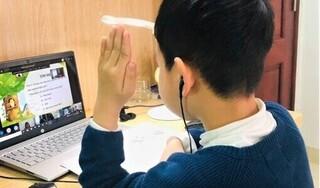 Sở Giáo dục Hà Nội yêu cầu đảm bảo chất lượng dạy và học trực tuyến