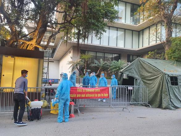 Ông Vương Đình Huệ yêu cầu ''chạy đua với thời gian'' tìm nguồn lây của BN người Nhật mắc Covid-19 tử vong ở Hà Nội