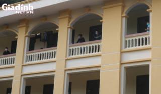 Hải Phòng dừng tiếp nhận hàng hóa và công dân từ Hải Dương sang