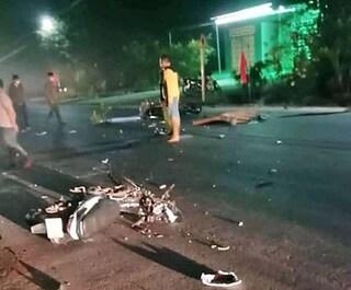 Trong 7 ngày Tết, 109 người chết do tai nạn giao thông