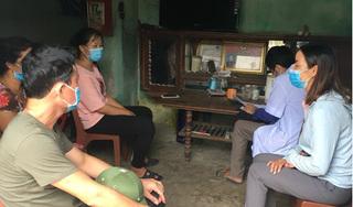 Thanh Hóa: Công an huyện đề nghị những ai tiếp xúc với F1 khẩn trương khai báo y tế