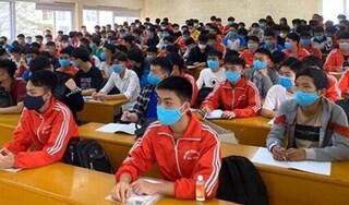Sinh viên đại học: Trường nghỉ, trường học online vì Covid-19