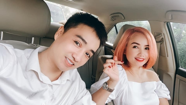 Nhan sắc nóng bỏng, quá trẻ đẹp của diễn viên Hoàng Yến vừa ly hôn chồng thứ 4 kém tuổi