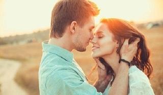 7 điều tích cực có được từ một nụ hôn