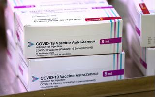Bộ Y tế đồng ý nhập khẩu 204.000 liều vaccine phòng COVID-19 đầu tiên